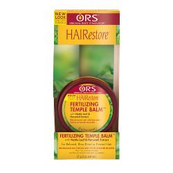 ORS Organic Root Stimulator Hair Restore Fertilizing Temple Balm 2 oz