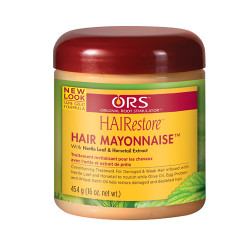 ORS Organic Root Stimulator Hair Mayonnaise 16 oz