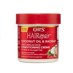 ORS Organic Root Stimulator HAIRepair Anti-Breakage Creme 5 oz