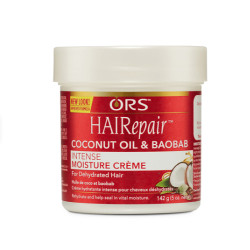 ORS Organic Root Stimulator HAIRepair Intense Moisture Creme 5 oz
