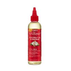 ORS Organic Root Stimulator HAIRepair Vital Oils for Hair & Scalp 4.3 oz