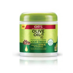 ORS Organic Root Stimulator Olive Oil Fortifying Creme Hair Dress