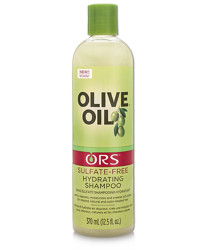 ORS Organic Root Stimulator Olive Oil Hydrating Shampoo 12.5 oz