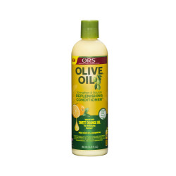 ORS Organic Root Stimulator Olive Oil Replenishing Conditioner 12.25 oz