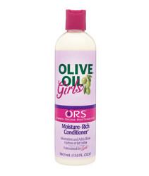 ORS Organic Root Stimulator Olive Oil Girls Moisture Rich Conditioner 13 oz