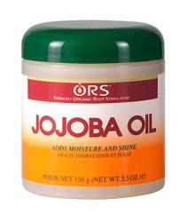 ORS Organic Root Stimulator Jojoba oil 5 oz
