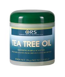 ORS Organic Root Stimulator Tea Tree Oil 5 oz