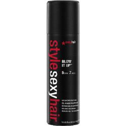 Style Sexy Hair Blow It Up Volumizing Gel Foam