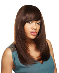 SENSATIONNEL Premium Too Yaki Pro 100% Human Hair & Premium Blend Hair