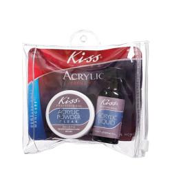 Kiss Acrylic Refill Kit, AK300