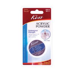Kiss Acrylic Powder, BK111