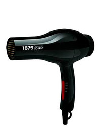 RED Ceramic 1875 Ionic Blow Dryer BD06