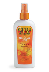 Cantu for Natural Hair Coil Cam Detangler 8 oz