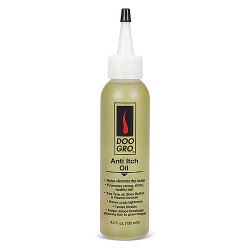 DOO GRO Anti Itch Oil 4.5 oz
