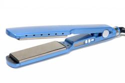 """BaByliss PRO Nano Titanium 1 3/4"""" Straightening Iron"""