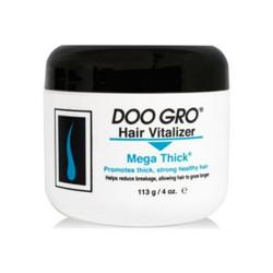 DOO GRO Mega Thick Medicated Hair Vitalizer 4 oz
