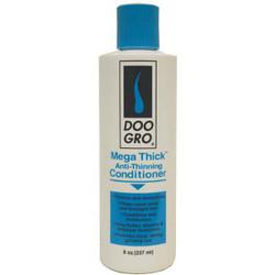 DOO GRO Mega Thick Anti-Thinning Conditioner 8 oz