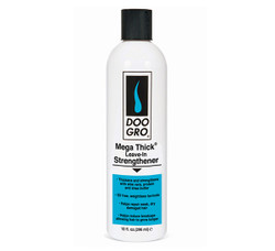 DOO GRO Mega Thick Leave-In GRO Strengthener 10 oz