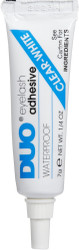 Authentic DUO Eyelash Adhesive Glue White, Clear #568034