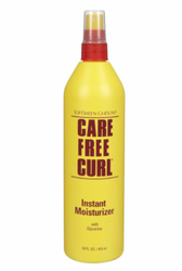 Softsheen Carson Care Free Curl Instant Moisturizer with Glycerine