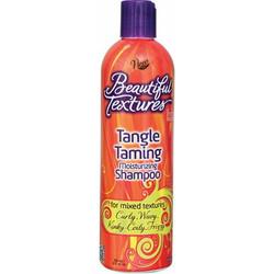 Beautiful Textures Tangle Taming Moisturizing Shampoo 12 oz
