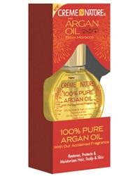 Creme of Nature 100% Pure Argan Oil 1 oz