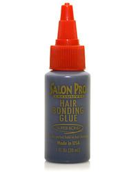 SALON PRO Anti-Fungus Hair Bonding Glue 1 oz
