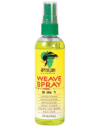 African Essence Weave Spray 6 in 1