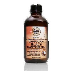 DNA Jamaican Black Castor Oil Coconut Oil 4 oz