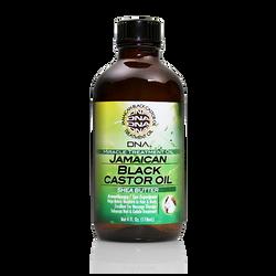 DNA Jamaican Black Castor Oil Shea Butter 4 oz