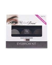 Ruby Kisses by KISS GoBrow Eyebrow Kit, RBKT01