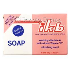 IKB Antibacterial Soothing Allantoin & Anti-Oxidant Vitamin E Soap