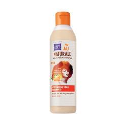 Dark and Lovely Au Naturale Anti Shrinkage Hydrating Soak Shampoo 13.5 oz