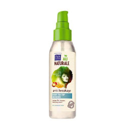 Dark and Lovely Au Naturale Anti Breakage Root to Tip Mender 4 oz