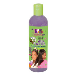 Africa's Best Kids Organics Shea Butter Conditioning Shampoo 12 oz