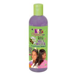 Africa's Best Kids Organics Shea Butter Conditioning Shampoo 12 oz
