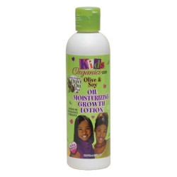 Africa's Best Kids Organics Oil Moisturizing Growth Lotion 8 oz