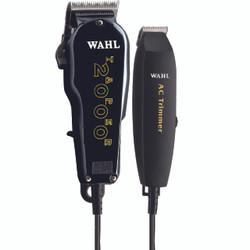 Wahl 8329 Essentials Combo Pro Clipper & Trimmer Set