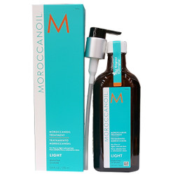 Moroccanoil Treatment LIGHT 6.8 fl.oz.