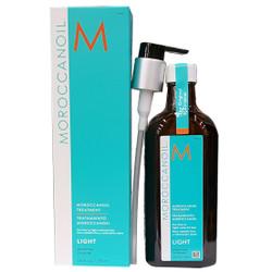 Moroccanoil Treatment LIGHT 6.8 fl.oz.