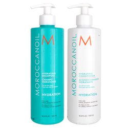 Moroccanoil Hydrating Shampoo & Conditioner Duo 16.9 oz