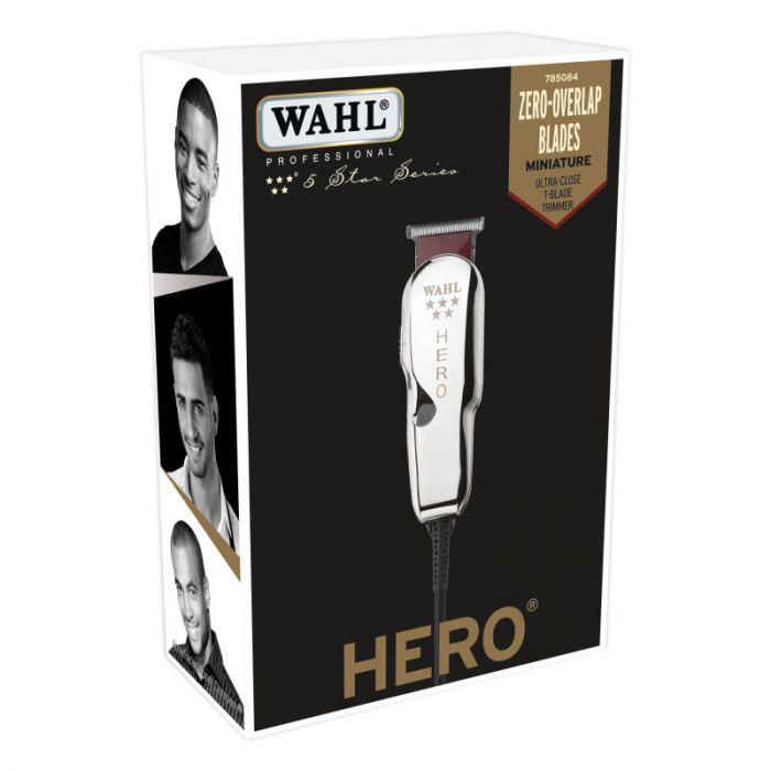 WAHL 5-Star Series HERO T-Blade Trimmer