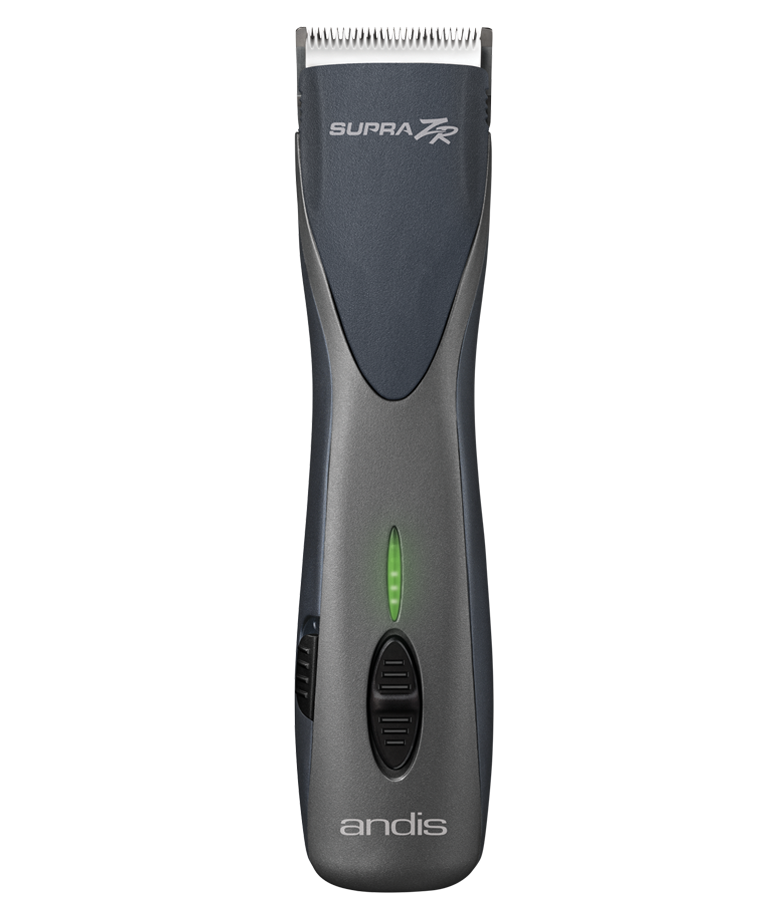 Andis Supra ZR Cordless Detachable Blade Clipper