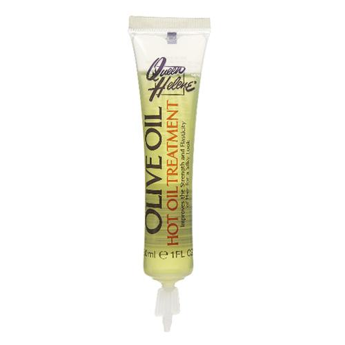 Queen Helene Olive Oil Hot Oil Treatment 1 oz