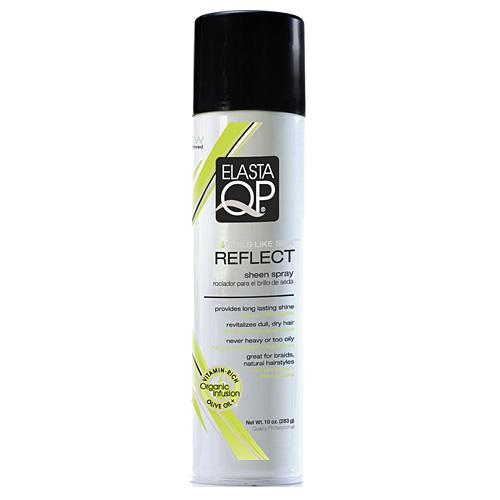 Elasta QP Reflect Sheen Spray 10 oz
