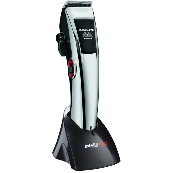 BaByliss PRO J2 Professional Cord/Cordless Clipper