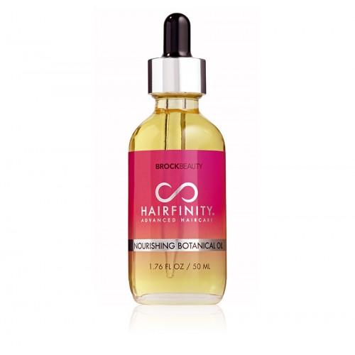 Hairfinity Nourishing Botanical Oil 1.76 oz