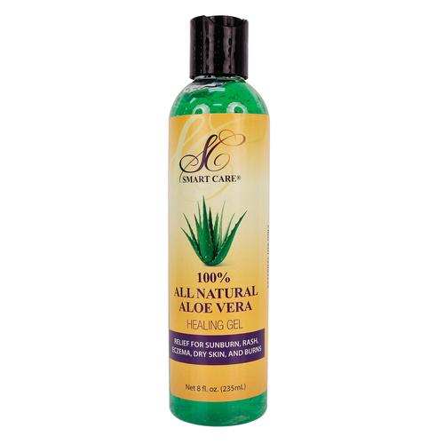 Smart Care 100% Aloe Vera Healing Gel