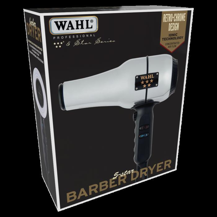 WAHL Professional 5-Star Barber Dryer #5054