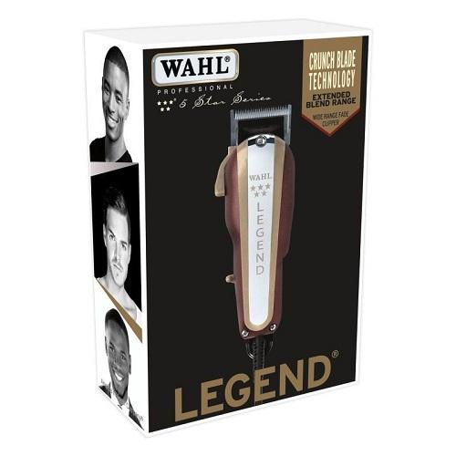 WAHL Professional 5-Star Legend Clipper #8147